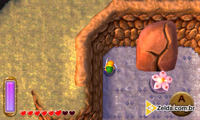 A Link Between Worlds - Piece of Heart 22