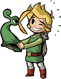 Link holding Ezlo